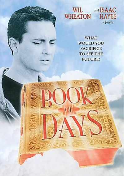 Book of Days movie