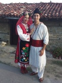 Traditional Bulgarian Wedding - Best wishes to Iliyana and Milko!